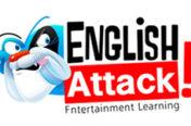 ENGLISH ATTACK VIDEO