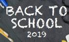 Εγγραφές νέας Σχολικής Χρονιάς